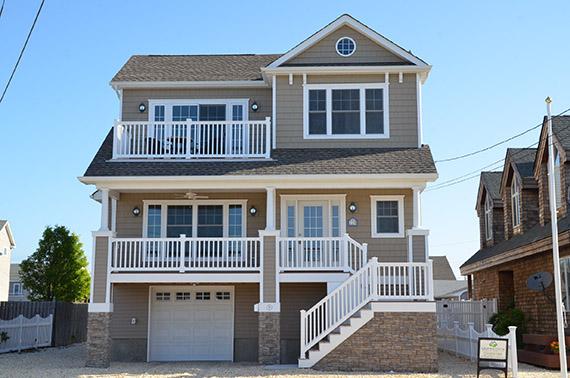 Indoor U0026 Outdoor Living. Most Coastal Home ...