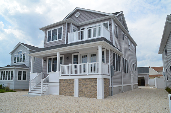 The Effect Of Flood Codes When Designing A Coastal Home U2013 Garden State  Modular Homes